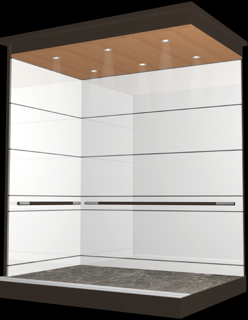 Elevator Interior Design | Elevator Cab And Entrance