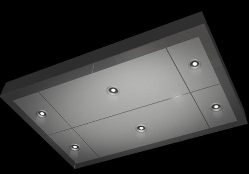 Elevator interior design island ceilings for Elevator options
