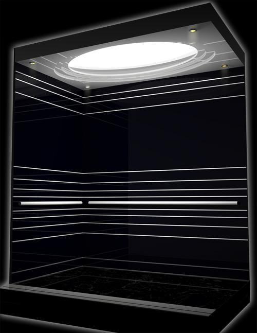 Elevator Interior Design | Custom Elevator Cabs