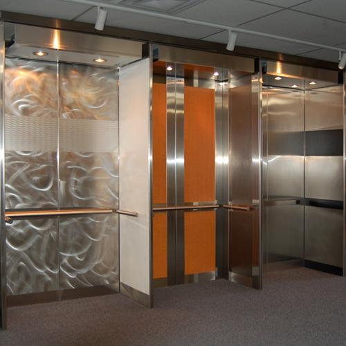 Elevator Interior Design   Design Center